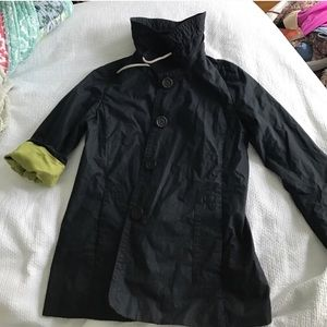 J Crew Navy Lightweight Jacket